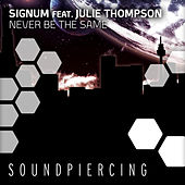 Never Be The Same by Signum