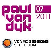 VONYC Sessions Selection 2011 - 07 by Various Artists