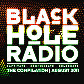 Black Hole Radio August 2011 by Various Artists