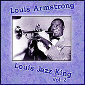 Louis Jazz King - Volume 2 by Lionel Hampton