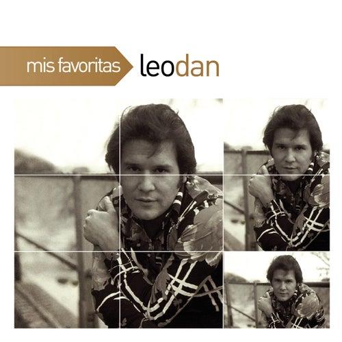 Mis Favoritas by Leo Dan