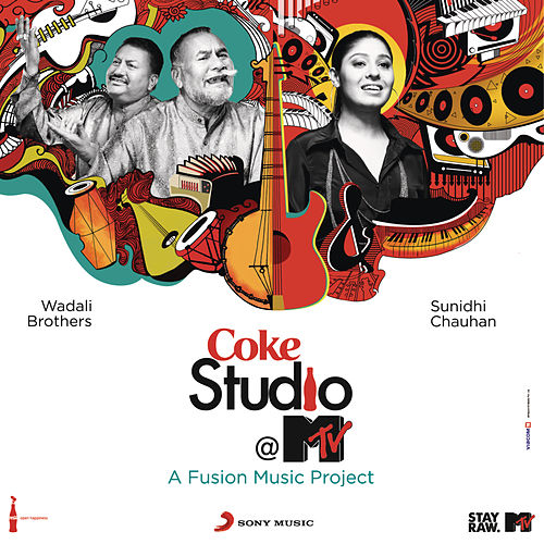 Coke Studio @ MTV India Ep 3 by Various Artists