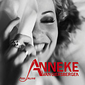 Feel Alive by Anneke van Giersbergen