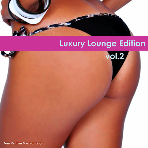 Luxury Lounge Edition Vol.2 by Various Artists