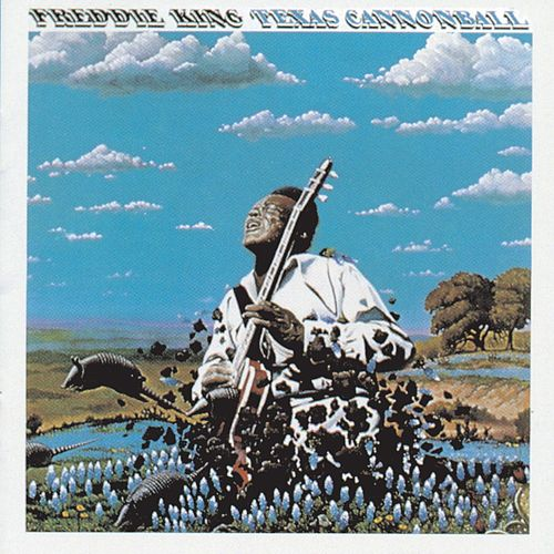 Texas Cannonball by Freddie King