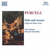 Dido and Aeneas von Henry Purcell