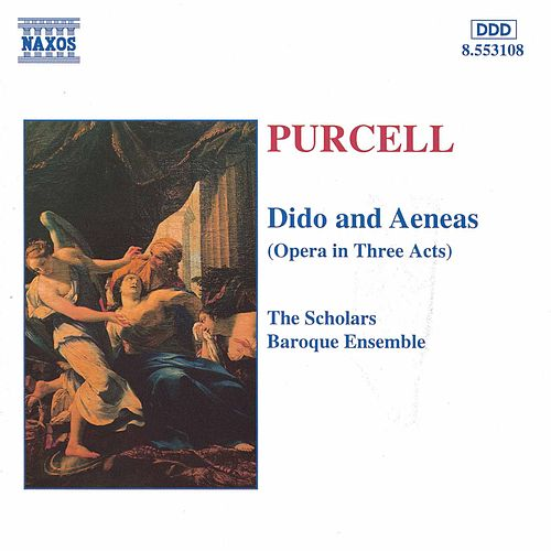 Dido and Aeneas by Henry Purcell