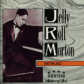 Doctor Jazz by Jelly Roll Morton