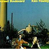 Sunset Boulevard by Kim Fowley