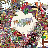 Phantom Planet by Phantom Planet