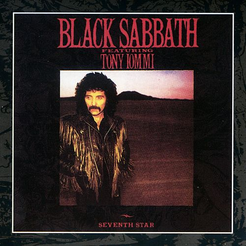 Seventh Star by Black Sabbath