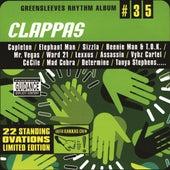 Greensleeves Rhythm Album #35: Clappas by Various Artists