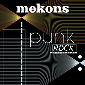 Punk Rock by The Mekons