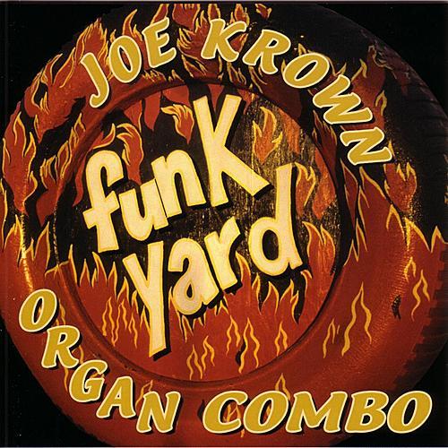 Funk Yard by Joe Krown