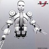 Robot-O-Chan by Prometheus
