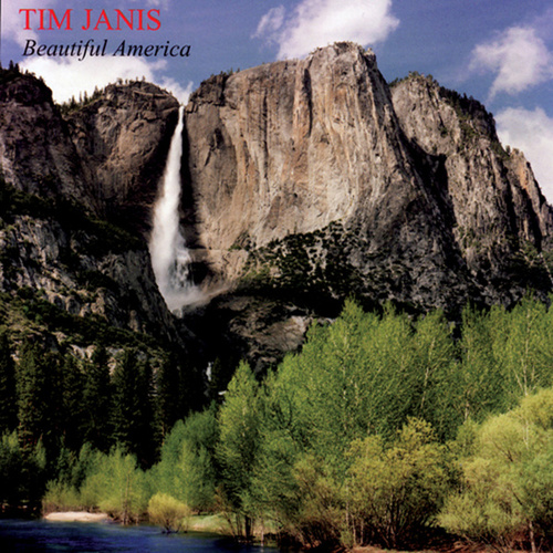 Beautiful America by Tim Janis