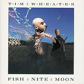 Fish Nite Moon by Tim Wheater