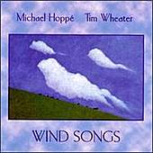 Wind Songs by Michael Hoppe