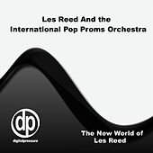New World Of Les Reed, The by Les Reed
