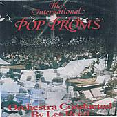 The International Pop Proms by Les Reed
