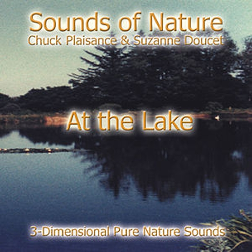 At The Lake by Suzanne Doucet & Chuck Plaisance