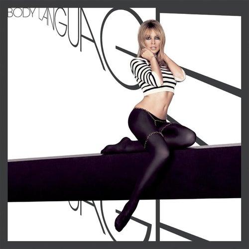 Body Language by Kylie Minogue