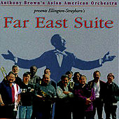 Far East Suite by Anthony Brown