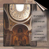 Hendel's Messiah by London Symphony Orchestra