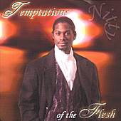 Temptations Of The Flesh by Frank Nitty