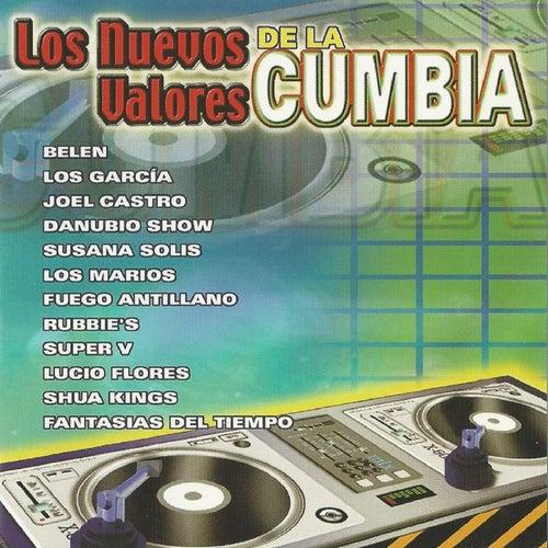 Los Nuevos Valores de la Cumbia by Various Artists