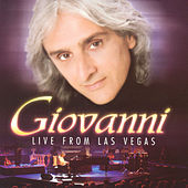 Live From Las Vegas by Giovanni (Easy Listening)