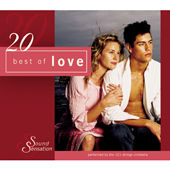 20 Best Of Love by 101 Strings Orchestra