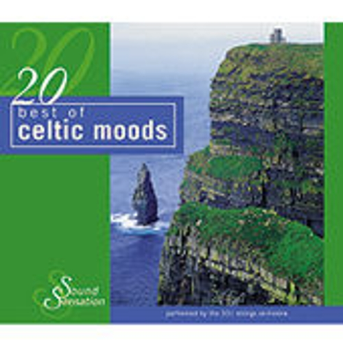 20 Best Of Celtic Moods by 101 Strings Orchestra