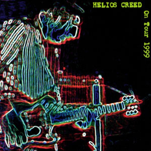 On Tour 1999 by Helios Creed