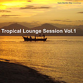 Tropical Lounge Session Vol.1 by Various Artists