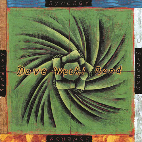 Synergy by Dave Weckl