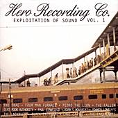 Exploitation Of Sound, Vol.1 by The Roamin' Lonely's