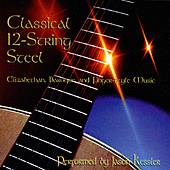 Classical 12-String Steel by Jason Kessler