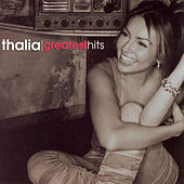 Greatest Hits by Thalía