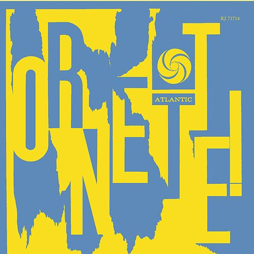 Ornette! by Ornette Coleman