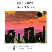 Dark Solstice by Paul White