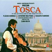Puccini : Tosca by Various Artists