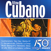 Ritmo Cubano by Various Artists