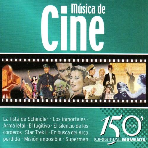 Música de Cine by Various Artists