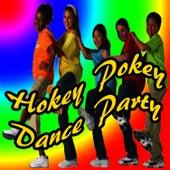 Hokey Pokey Dance Party by Hokey Pokey Dance Party DJ's