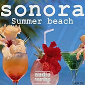 Summer Beach by Sonora