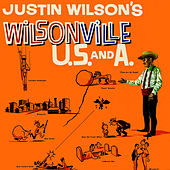 Wilsonville U.S. And A. by Justin Wilson