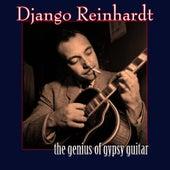 Genius Of Gypsy Guitar by Django Reinhardt