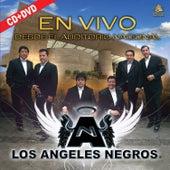 En Vivo Desde el Auditorio Nacional by Los Angeles Negros