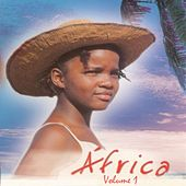 Africa, Vol. 1 by Various Artists